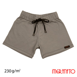 Merino Shorties 230g