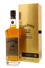 Jack Daniels No. 27 Gold Double Barrel 70CL