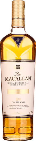 The Macallan Cask Double Gold 70CL - Aristo Spirits