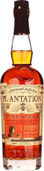 Pineapple Plantation 70CL - Aristo Spirits
