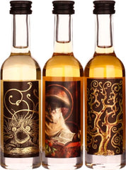 Compass Box Tasting Pack 15cl - Aristo Spirits