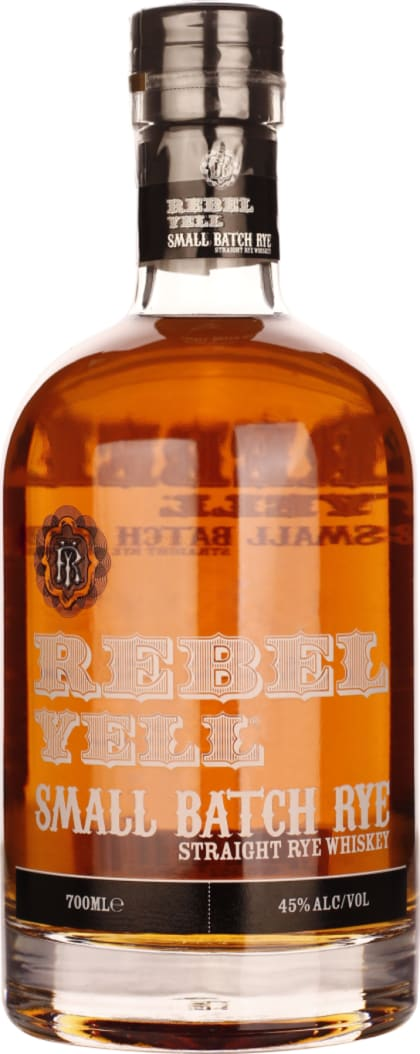 Rebel Yell Rye 70CL - Aristo Spirits