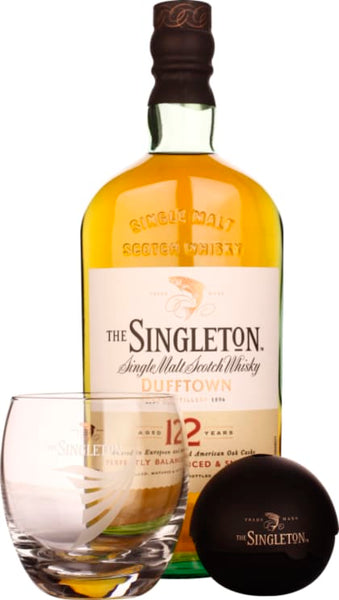 Singleton of Dufftown 12 years Giftset 70CL - Aristo Spirits