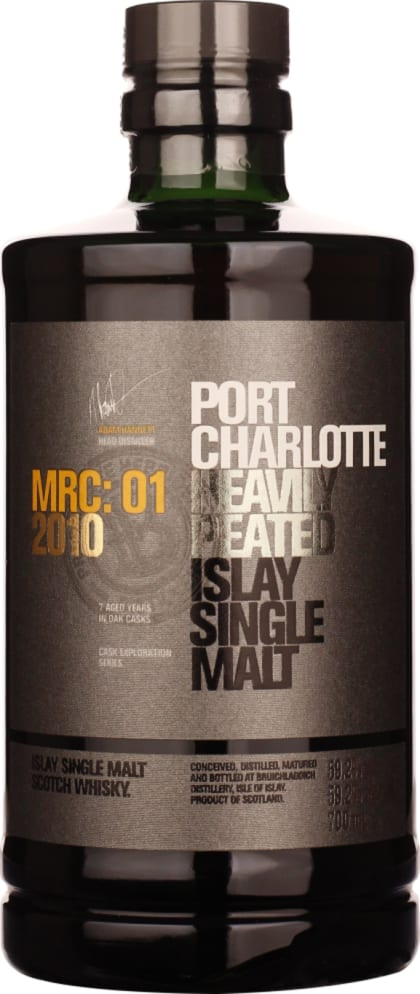 Port Charlotte 2010 MRC: 01 70CL - Aristo Spirits