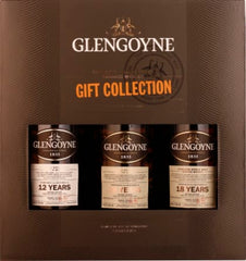 Glengoyne Gift Collection 3X20CL - Aristo Spirits