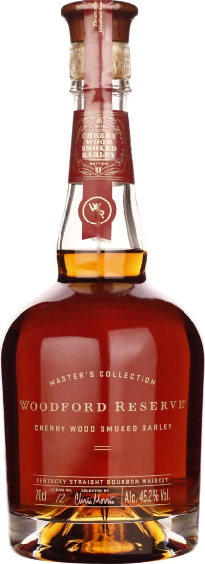 Woodford Reserve Master's Collection Cherrywood 70CL - Aristo Spirits