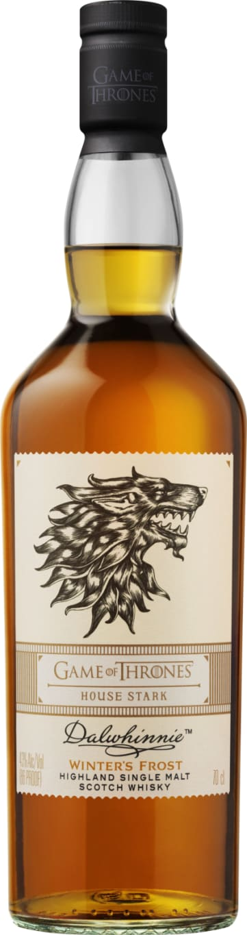Dalwhinnie Winter's Frost House Stark 70CL - Aristo Spirits