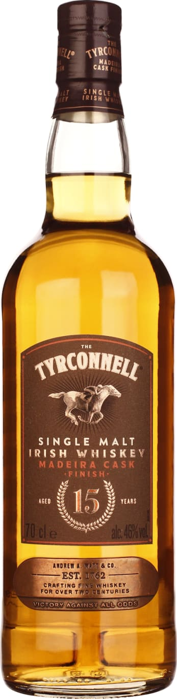 Tyrconnell 15 years Madeira Finish 70CL - Aristo Spirits
