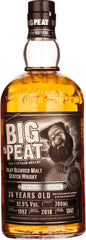 Douglas Laing's Big Peat 26 years in 1992 The Platinum Edition 70CL - Aristo Spirits