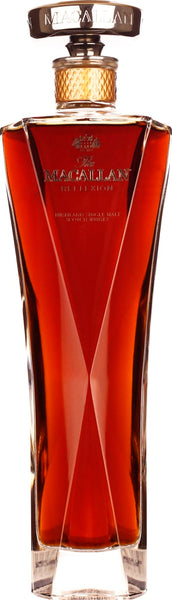 The Macallan Single Malt Reflexion 70CL - Aristo Spirits