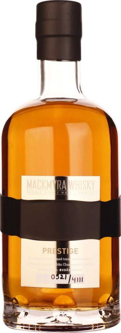Mackmyra Moment Premium Single Malt 70CL - Aristo Spirits