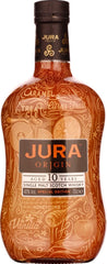 Isle of Jura 10 years Tattoo Edition 70CL - Aristo Spirits