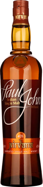 John Paul Nirvana Single Malt 70CL - Aristo Spirits