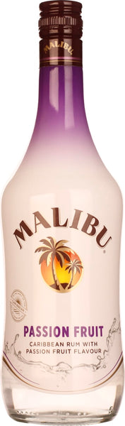 Malibu Passion Fruit 70CL - Aristo Spirits