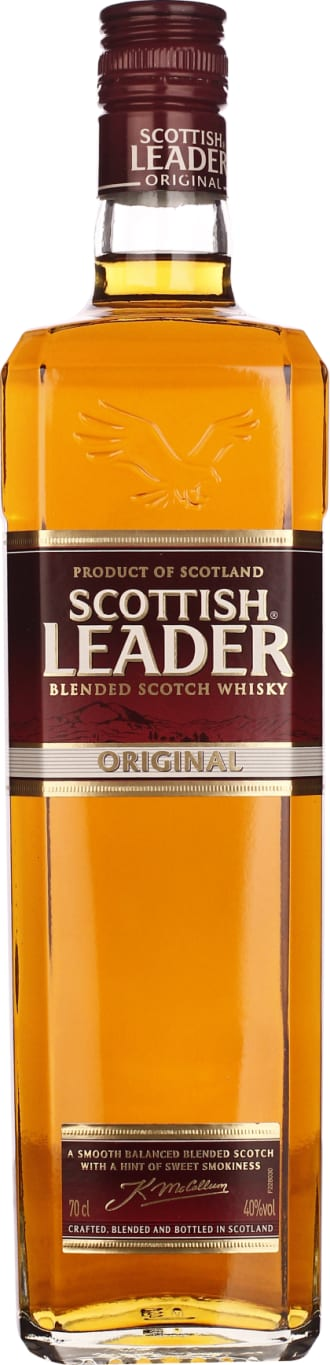 Scottish Leader 70CL - Aristo Spirits