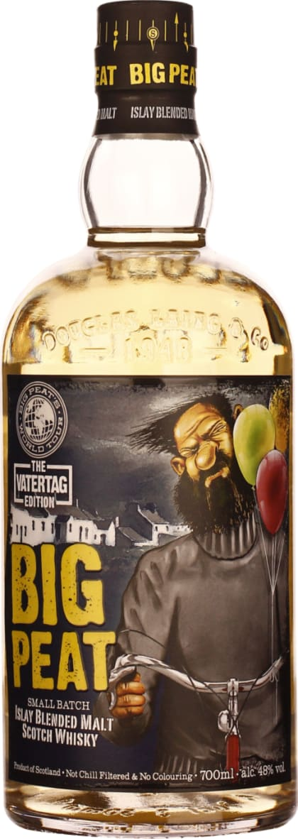 Douglas Laing's The Big Peat Vatertag Edition 70CL - Aristo Spirits