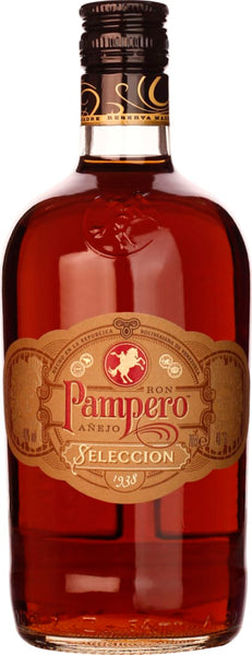 Anejo Pampero Seleccion 1938 70CL - Aristo Spirits