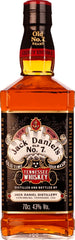 Jack Daniels Legacy Edition 2 70CL - Aristo Spirits