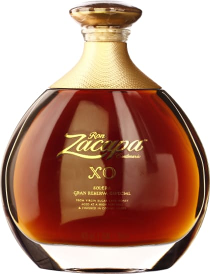 Zacapa Centenario XO 70CL New Edition - Aristo Spirits