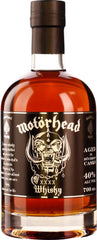 Mackmyra Motörhead Single Malt 70CL - Aristo Spirits