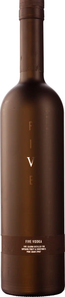 Penderyn Brecon Five 70CL - Aristo Spirits