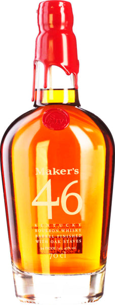 Maker's Mark 46 70CL - Aristo Spirits