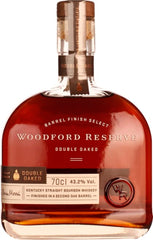 Woodford Reserve Double Oaked 70CL - Aristo Spirits