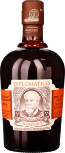 Diplomatic Mantuano Rum 70CL - Aristo Spirits