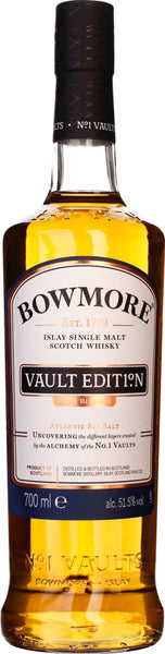 Bowmore Vault Edition First Release 70CL - Aristo Spirits