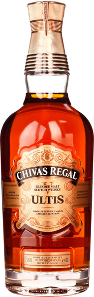 Chivas Regal Ultis 70CL - Aristo Spirits