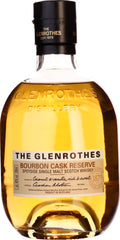 The Glenrothes Bourbon Cask Reserve 70CL - Aristo Spirits