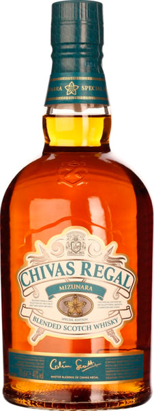 Chivas Regal Mizunara 70CL - Aristo Spirits