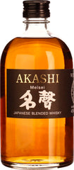 Akashi Meisei Blended Whiskey 50cl - Aristo Spirits