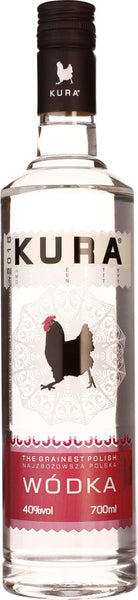Kura Vodka 70CL - Aristo Spirits