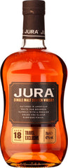 Isle of Jura 18 years Single Malt 70CL - Aristo Spirits