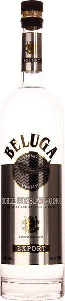 Beluga Noble Vodka Magnum 150cl - Aristo Spirits