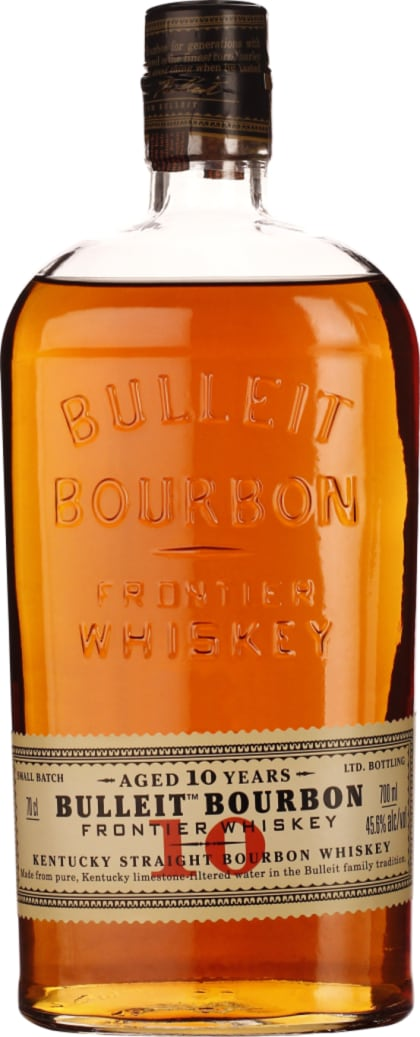 Bulleit 10 years Kentucky Bourbon 70CL - Aristo Spirits