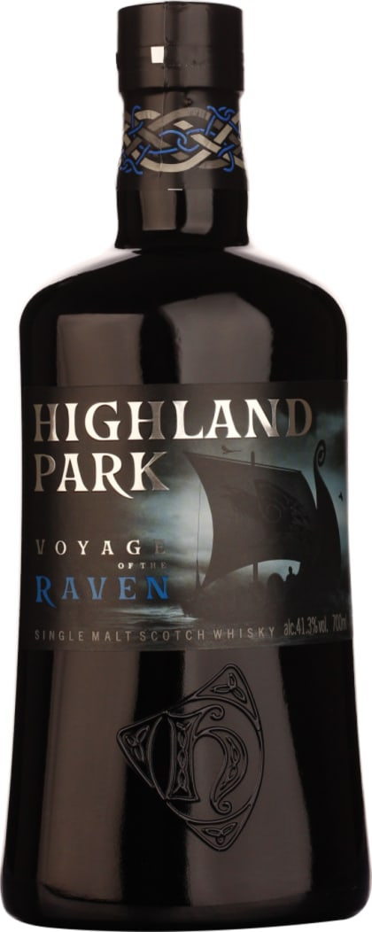 Highland Park Voyage of the Raven 70CL - Aristo Spirits