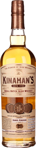 Kinahan's Small Batch 70CL - Aristo Spirits