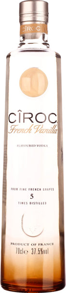Ciroc French Vanilla 70CL - Aristo Spirits
