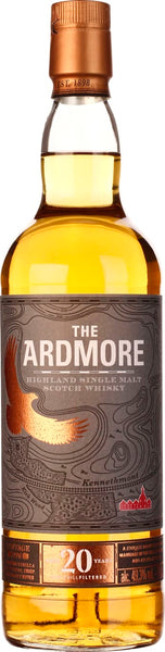 Ardmore Single Malt 20 years 70CL - Aristo Spirits