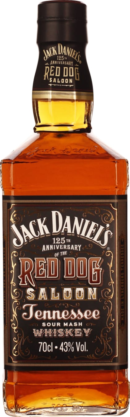 Jack Daniels Red Dog Saloon 70CL - Aristo Spirits