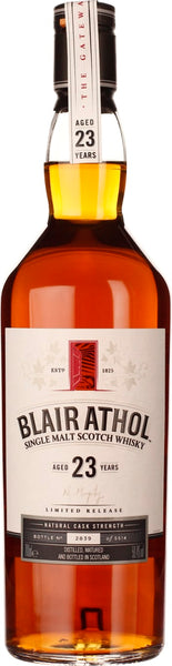 Blair Athol 23 years 1993 Special Release 2017 70CL - Aristo Spirits