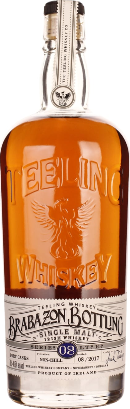 Teeling Brabazon Series 2 70CL - Aristo Spirits