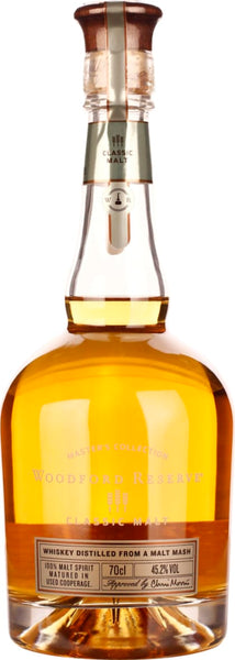 Woodford Reserve Master's Collection Classic Malt 70CL - Aristo Spirits