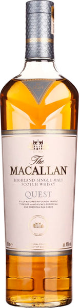 The Macallan Quest 70CL - Aristo Spirits