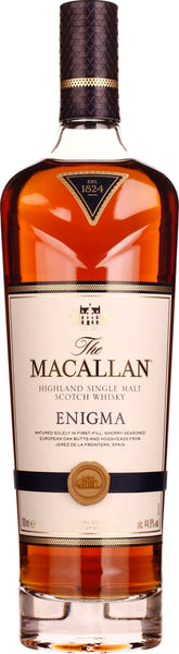 The Macallan Enigma 70CL - Aristo Spirits