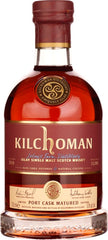 Kilchoman Port Cask Matured 2018 Limited Edition 70CL - Aristo Spirits