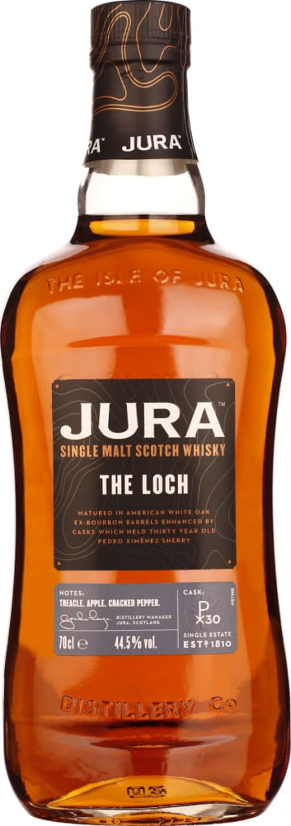 The Isle of Jura Loch 70CL - Aristo Spirits