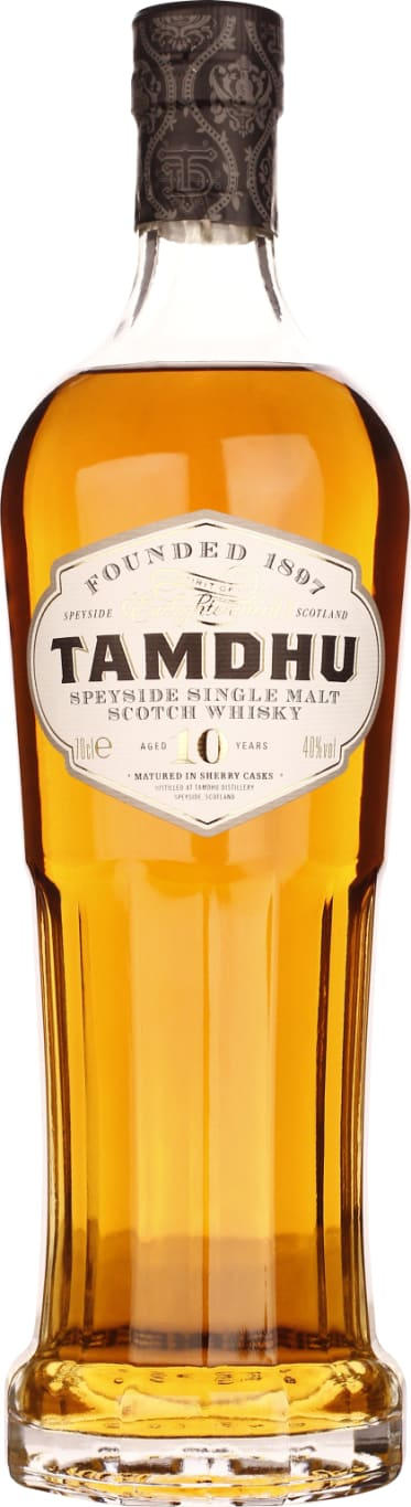 Tamdhu 10 years Giftset 70CL - Aristo Spirits